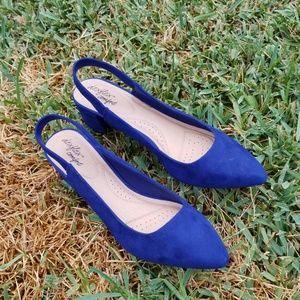 Size 13 Dexflex Comfort Seude Shoes